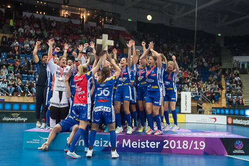 27.04.2019: Superfinal Chur-Jets