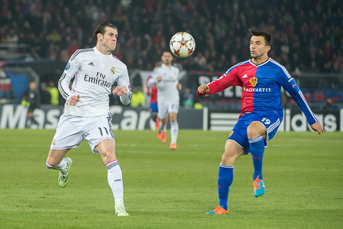 26.11.2014: FCB-Real Madrid
